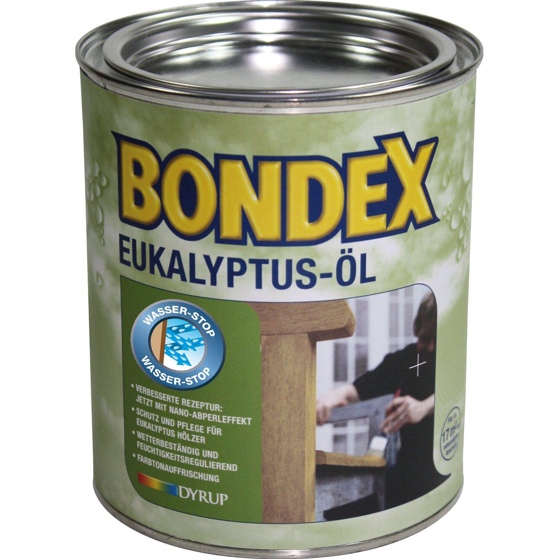 Bondex Eukalyptus-Öl 750 ml