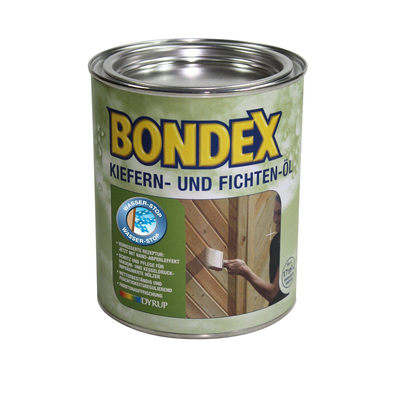 bondex kiefern und fichten l kiefer 750 ml kaufen bei obi. Black Bedroom Furniture Sets. Home Design Ideas