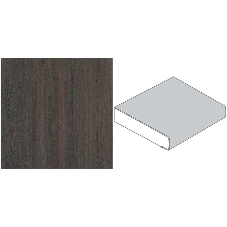 arbeitsplatte 60 cm x 3 9 cm eiche antik eip791 pof max l nge 4 1 m kaufen bei obi. Black Bedroom Furniture Sets. Home Design Ideas