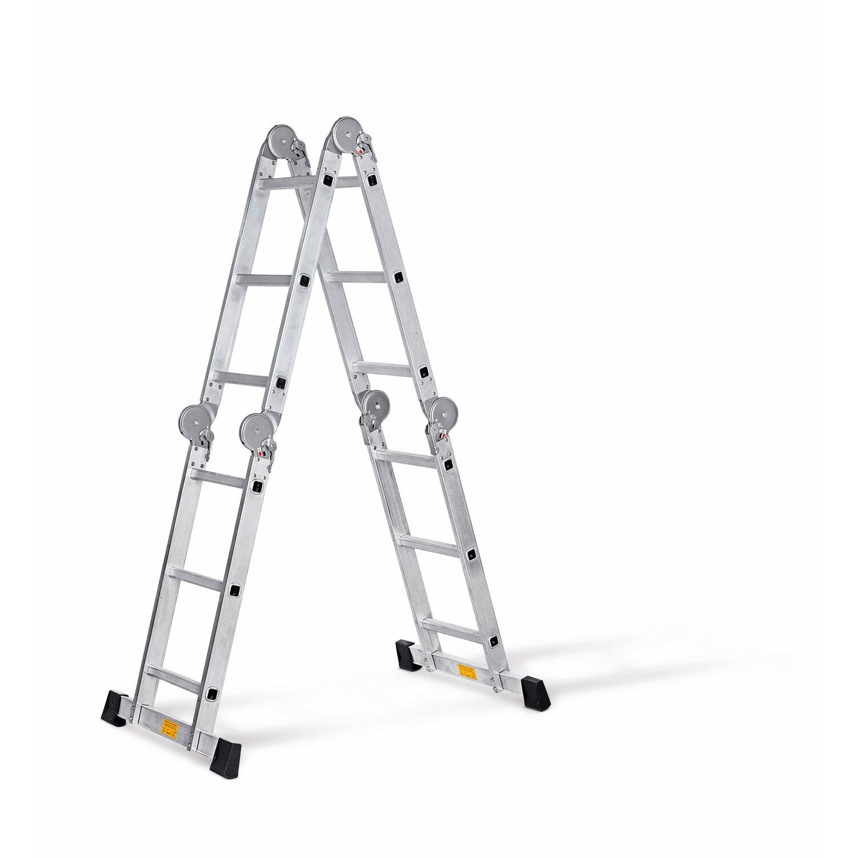 Gelenk Leiter 4 X 3 Sprossen
