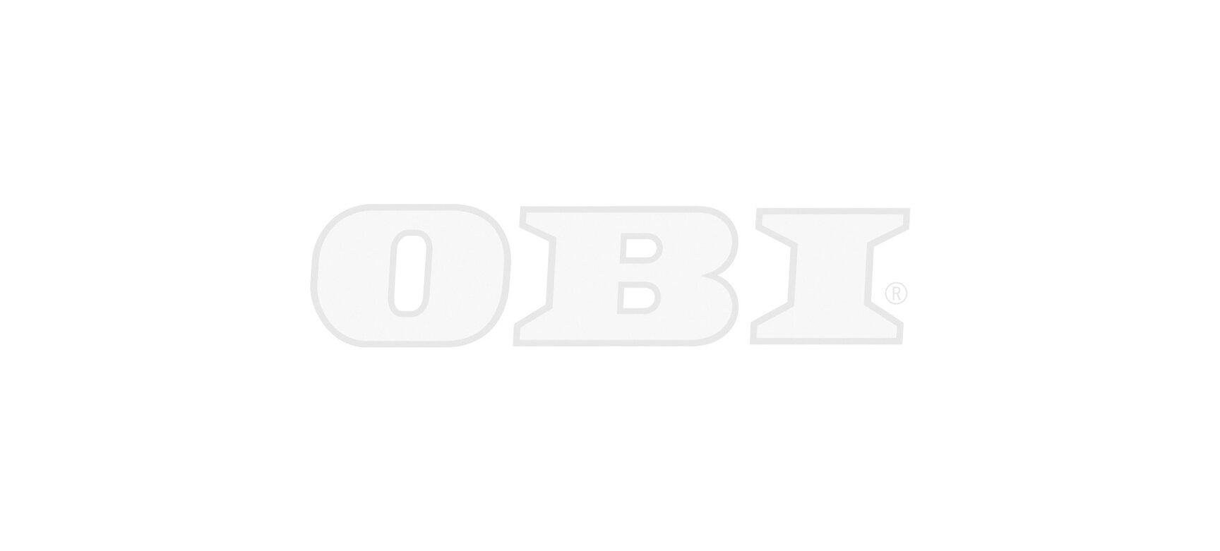 Emotion Badmöbel Komplett-Set EEK:A++ Pro 75 cm Anthrazit ...