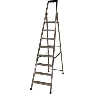 Super Krause Solido Stufen-Steh-Leiter 8 Stufen kaufen bei OBI SS54