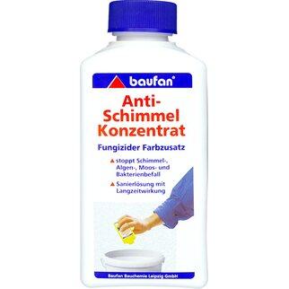 Komplett Neu Baufan Anti-Schimmel-Konzentrat 250 ml kaufen bei OBI EQ42