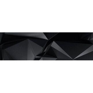 Küchenrückwand Alu Dibond Graphite Crystal 60 cm x 200 cm kaufen ...