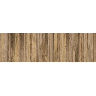 küchenrückwand alu dibond brown wood wall 60 cm x 200 cm kaufen ... - Küchenrückwand Alu Dibond
