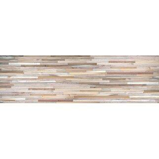 Küchenrückwand Alu Dibond Wood Wall 60 cm x 200 cm kaufen bei OBI