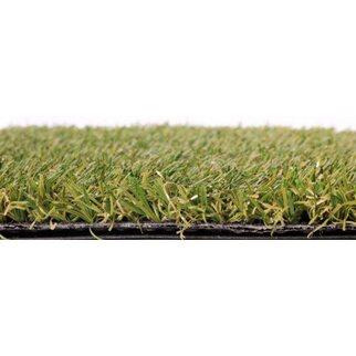 Unterschiedlich Kunstrasen Mallorca Grün Meterware 400 cm breit kaufen bei OBI DM61