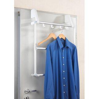 wenko handtuchhalter compact aluminium - Wenko Handtuchhalter Dusche