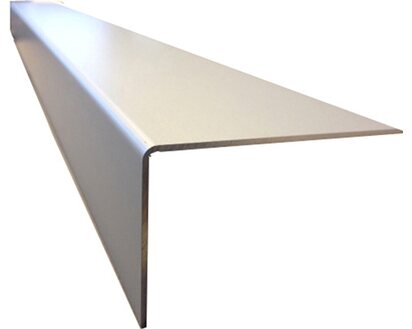 Groja Solid Alu Winkel 4 0 Cm X 6 0 Cm X 290 Cm Silber Kaufen Bei Obi