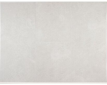 Grosfillex Hohlkammer Wandverkleidung Element Compact Beton Weiss 120 X 37 5 Cm Kaufen Bei Obi