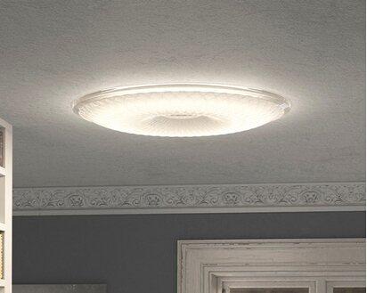 Plafoniere Obi Led : Led deckenlampe gros deckenleuchte groß ebay kleinanzeigen