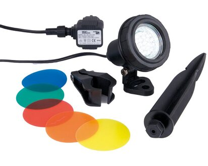 Ubbink MultiBright 20 LEDs Unterwasserleuchte 4