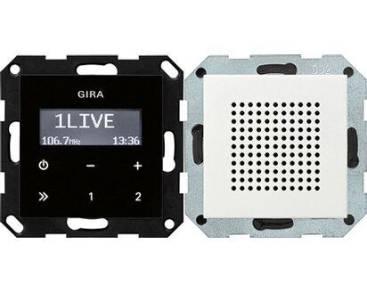 Gira Up Radio Rds Kaufen Bei Obi