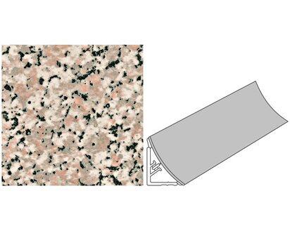 Wandanschlussleiste System Plus 300 Cm X 3 Cm Granit Graubeige Gt217 C Kaufen Bei Obi