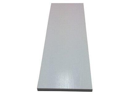 Regalboden Weiss Glanzend 80 Cm X 60 Cm X 2 2 Cm Kaufen Bei Obi
