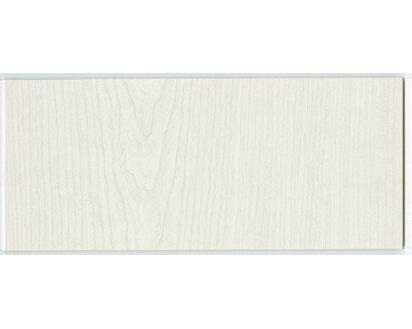Grosfillex Paneel Easy Top Eschenachbildung Weiss 120 X 35 Cm Kaufen Bei Obi