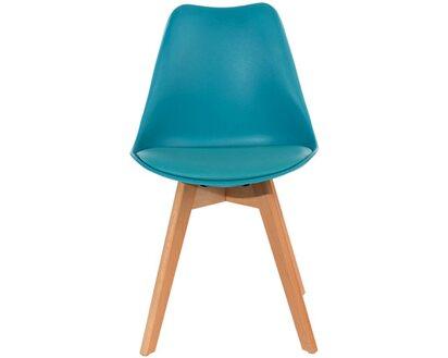 best of home Stuhl Mario Blau kaufen bei OBI