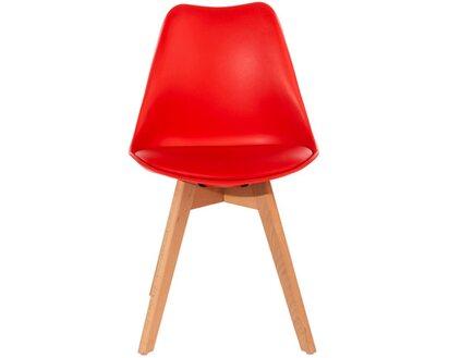 best of home Stuhl Mario Rot kaufen bei OBI
