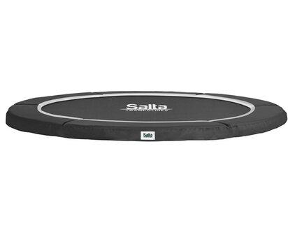 Gr/ün Salta Hochwertiger Schutzrand /Ø183cm rund