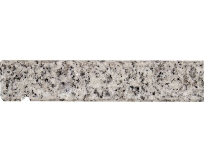 Naturstein Fensterbank Grau 30 Cm X 3 Cm Zuschnitt Kaufen Bei Obi