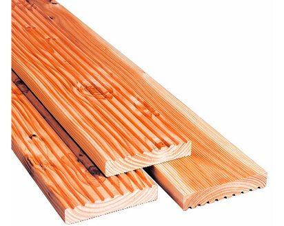Berühmt Terrassendiele Douglasie 200 cm x 14,5 cm x 2,8 cm kaufen bei OBI QL29