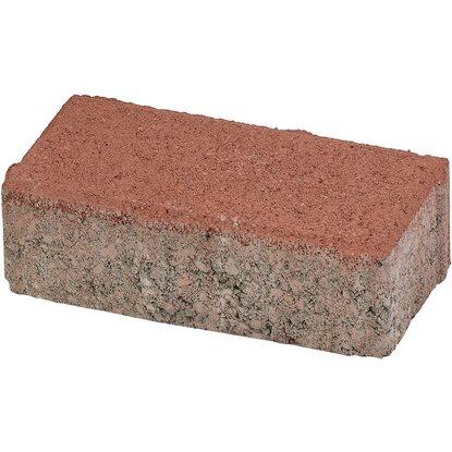 rechteck pflaster beton braun 20 cm x 10 cm x 6 cm kaufen bei obi. Black Bedroom Furniture Sets. Home Design Ideas