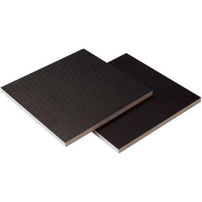 siebdruckplatte multiplex birke 120 cm x 60 cm st rke 9 mm kaufen bei obi. Black Bedroom Furniture Sets. Home Design Ideas