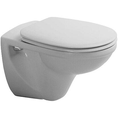 Beliebt Duravit Wand-WC D-Code Tiefspüler Weiß kaufen bei OBI VZ94