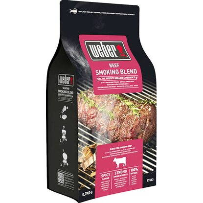 Weber Räucherchips Beef 700 g