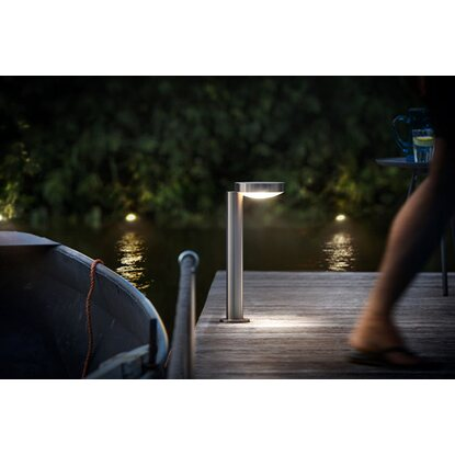 Philips myGarden LED-Sockelleuchte