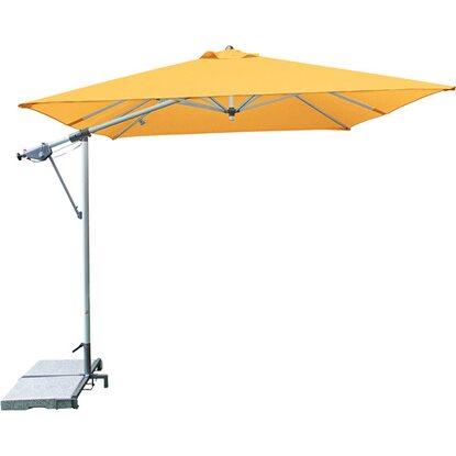 doppler sonnenschirm sunline pendel 300 cm x 220 cm orange kaufen bei obi. Black Bedroom Furniture Sets. Home Design Ideas