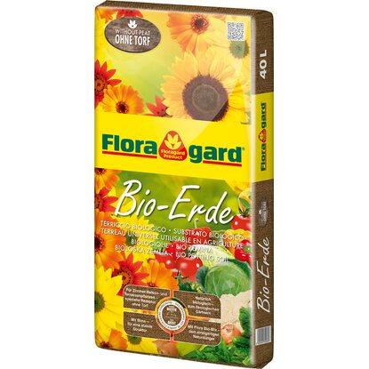 Bio Erde Kaufen : floragard bio erde ohne torf 1 x 40 l kaufen bei obi ~ Watch28wear.com Haus und Dekorationen