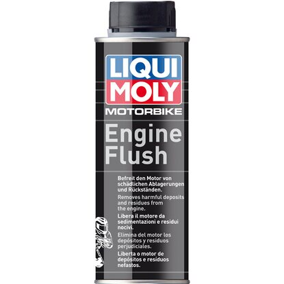 Liqui Moly Motorbike Engine Flush Motorreiniger 250 ml