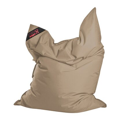 Sitting Point Sitzsack Big Foot Scuba 380 l Khaki