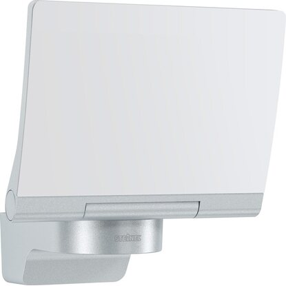 Steinel LED-Strahler XLED Home 2 XL Slave Silber EEK: A-A++