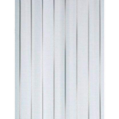 spirella duschvorhang textil vento 180 cm x 200 cm silver kaufen bei obi. Black Bedroom Furniture Sets. Home Design Ideas