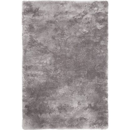 Obsession Hochflor-Teppich Curacao Silver 80 cm x 150 cm