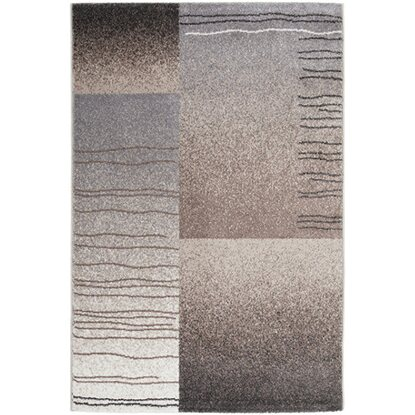 Obsession Teppich Copacabana Taupe 60 cm x 110 cm