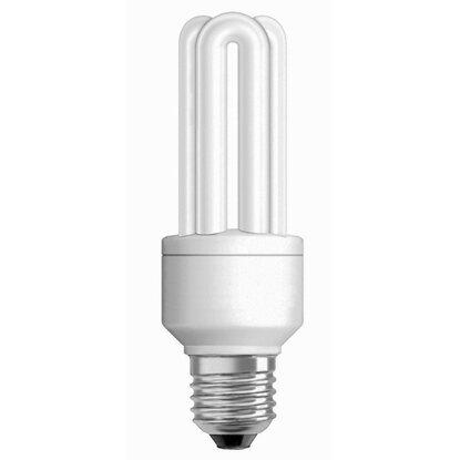 osram energiesparlampe stabform e27 17 w 950 lm warmwei eek a kaufen bei obi. Black Bedroom Furniture Sets. Home Design Ideas