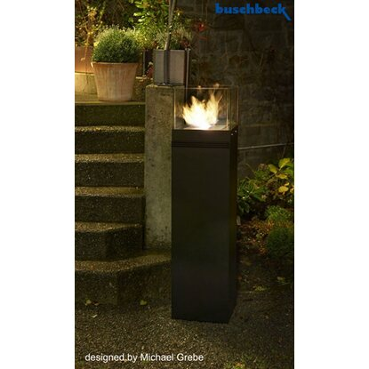 buschbeck indoor kamin hi cube kaufen bei obi. Black Bedroom Furniture Sets. Home Design Ideas