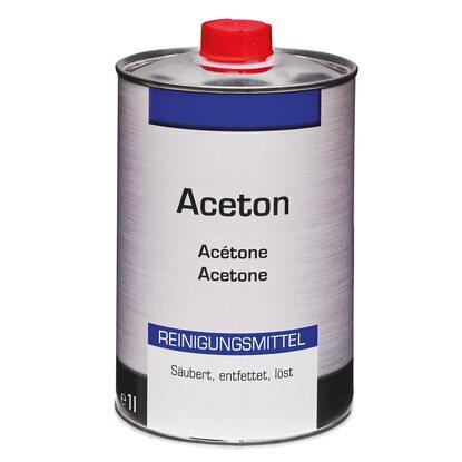 Hervorragend Aceton Reinigungsmittel Transparent 1 l kaufen bei OBI EJ19