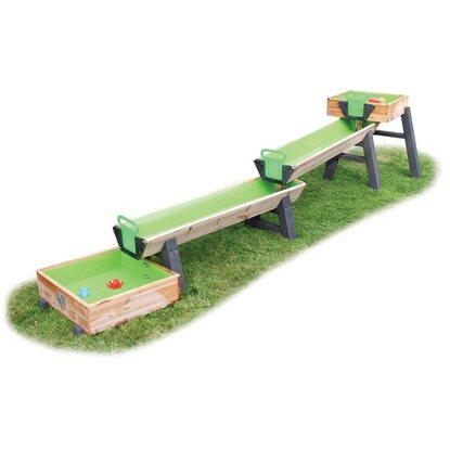 Exit Kinder-Wasserspiel AquaFlow Junior-Set kaufen bei OBI