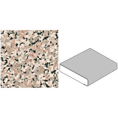 Arbeitsplatte 60 Cm X 3 9 Cm Granit Grau Beige Steindekor Gt 217