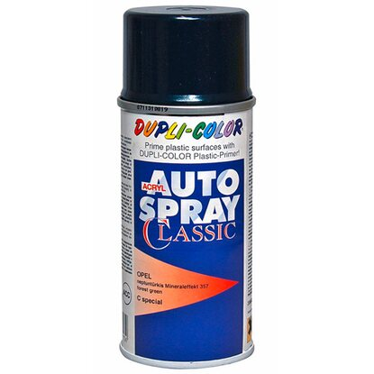 Dupli-Color Lackspray BMW 150 ml Montreal-Blau Metallic 297