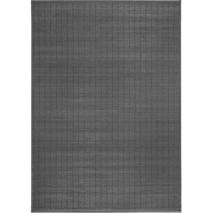 bambus teppich natur grau 67 cm x 140 cm kaufen bei obi. Black Bedroom Furniture Sets. Home Design Ideas