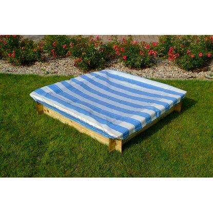 abdeckplane f r sandkasten felix klein klar blau kaufen bei obi. Black Bedroom Furniture Sets. Home Design Ideas