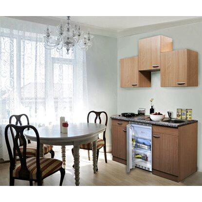 respekta k chenzeile 150 cm buche kaufen bei obi. Black Bedroom Furniture Sets. Home Design Ideas