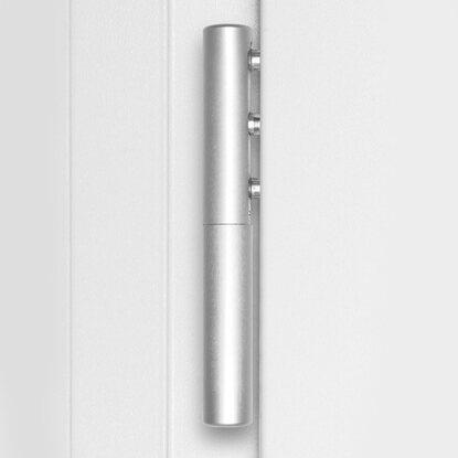 sicherheits haust r thermospace k ln rc2 110 x 210 cm wei anschlag rechts kaufen bei obi. Black Bedroom Furniture Sets. Home Design Ideas