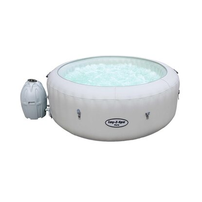 Bestway Whirlpool LAY-Z-SPA Paris AirJet 196 cm x 66 cm