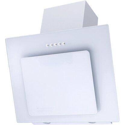 respekta schr ghaube ch18 60sa 60 cm glas schwarz eek b kaufen bei obi. Black Bedroom Furniture Sets. Home Design Ideas